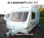 Swift Celeste 15 2004 caravan