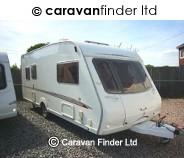 Swift Challenger 490 L 2005 caravan