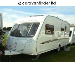 Swift Challenger 530 2006  Caravan Thumbnail