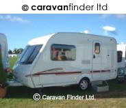Swift Fairway 460 2006 caravan