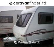 Swift BELVOIR 540 2006 caravan