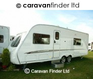 Swift Conqueror 655 LUX 2006 caravan