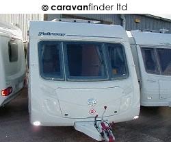 Swift Fairway 470 2006  Caravan Thumbnail