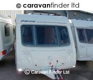 Swift Fairway 470 2006 caravan