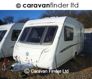Swift Charisma 230 Jura 2008 caravan