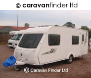 Swift Kingsmere 2008 caravan