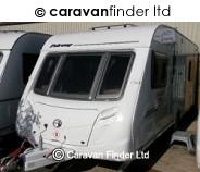 Swift Fairway 540 2008 caravan
