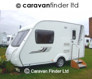 Swift Charisma 220 2009 caravan