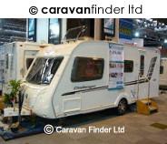 Swift Challenger 530 2010 caravan