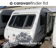 Swift Fairway 470 2010 caravan
