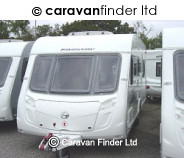 Swift Fairway 565 2010 caravan