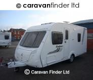 Swift Safari 535 2010 caravan