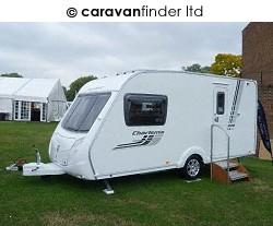 Used Swift Charisma 230 2011 touring caravan Image