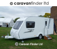 Swift Charisma 230 2011 caravan