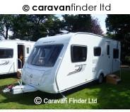 Swift Swift Charima 565 2011 caravan