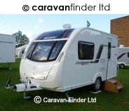 Swift Challenger Sport 382 SR 2012 caravan