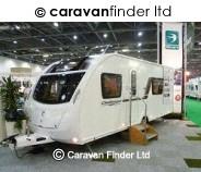 Swift Challenger Sport 544 SR 2012 caravan