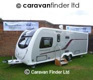 Swift Conqueror 645 2012 caravan