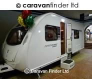 Swift Archway Sport 570 2013 caravan