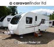 Swift Challenger 574 SE 2013 caravan