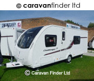 Swift Challenger 574 SE 2013 caravan