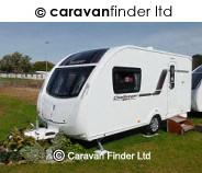 Swift Challenger Sport 442 2013 caravan