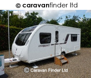 Swift Challenger Sport 514 2013 caravan