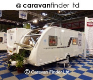 Swift Ace Statesman 2014 caravan