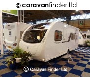 Swift Ace Viceroy 2014 caravan