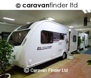 Swift Archway Sport 21 6 BB 2014 caravan