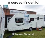 Swift Challenger 530 SE 2014 caravan