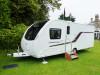 Used Swift Challenger 580 SE 2014 touring caravan Image