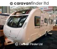 Swift 2014 2014 caravan