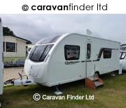 Swift Challenger sport 564  2014 caravan