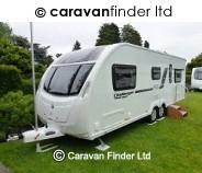 Swift Challenger Sport 640 2014 caravan