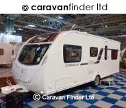 Swift Corniche 19/6 2014 caravan