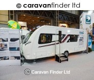Swift Elegance 570 2014 caravan