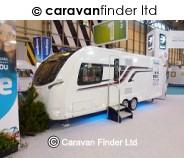 Swift Elegance 645 2014 caravan