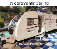 Swift Ace Diplomat 2015 caravan