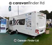 Swift Conqueror 570 2015 caravan