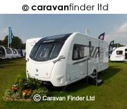 Swift Elegance 565 2015 caravan