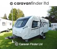 Swift Elegance 580 2015 caravan