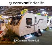 Swift Fairway 584 2015 caravan