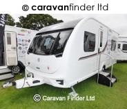 Swift Challenger 510 2016 caravan