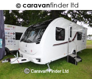 Swift Fairway 570 2016 caravan
