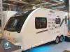 Used Swift Challenger 640 2016 touring caravan Image