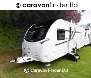 Swift Conqueror 645 2016 caravan