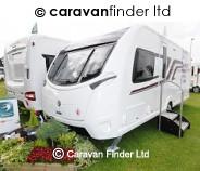 Swift Elegance 580 2016 caravan