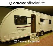 Swift Archway Caldecott 2017 caravan