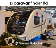 Swift Challenger 565 (Ace Globe... 2017 caravan